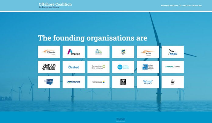 Offshore Wind Coalition