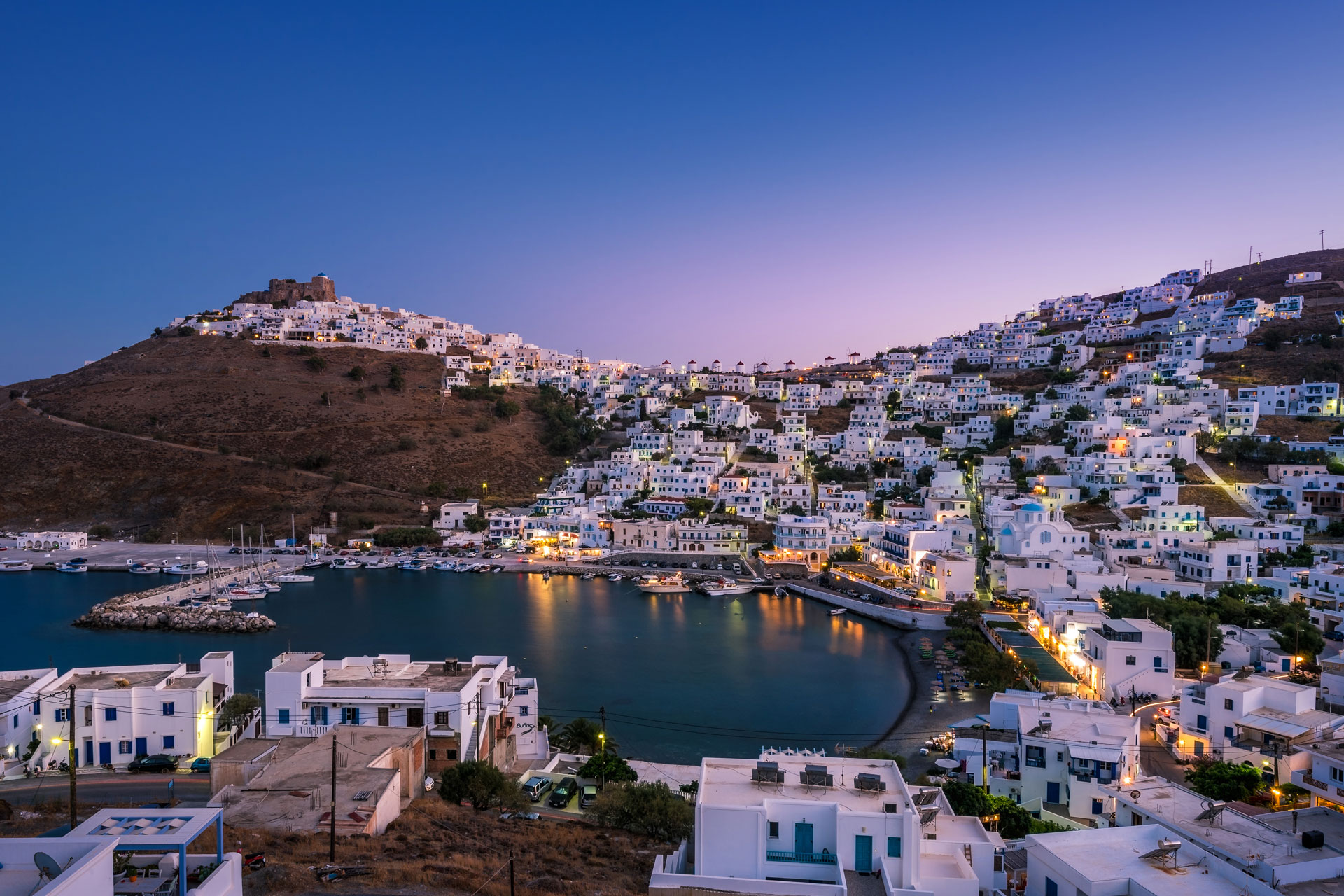 Astypalaia Greece 8 3