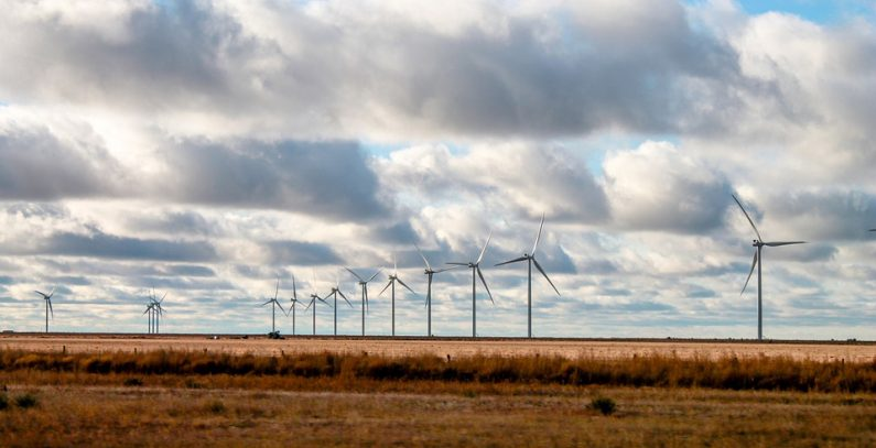 greece's terna energy adds 2 wind farms in texas to u.s e1569502664813