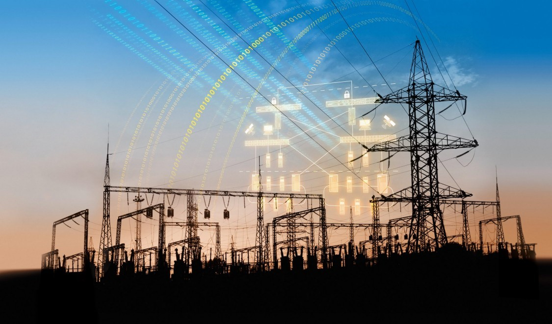 rugged communications for electric power systems